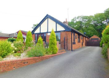 Thumbnail 2 bed detached bungalow for sale in Quarry Lane, Gnosall, Stafford