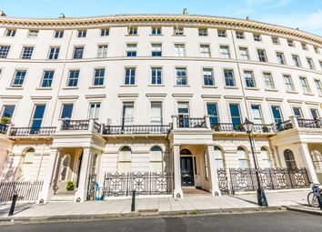 Thumbnail 3 bedroom flat for sale in Adelaide Crescent, Hove