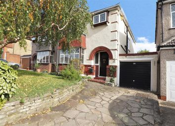 Thumbnail 3 bed semi-detached house for sale in Alers Road, Bexleyheath