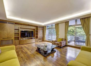 Thumbnail 4 bed flat for sale in Prince Albert Road, London