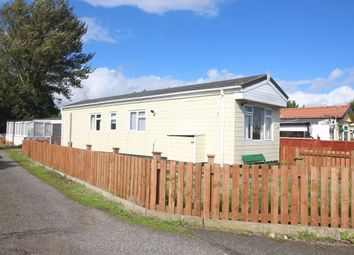 Thumbnail 1 bed bungalow for sale in The Lido Village, Barracks Bridge, Silloth, Wigton
