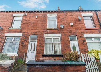 Thumbnail 2 bedroom terraced house for sale in Sunlight Road, Heaton, Bolton, Lancashire