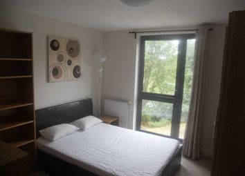 Thumbnail 1 bedroom property to rent in Plamer Court, 34 Charcot Road, Colindale