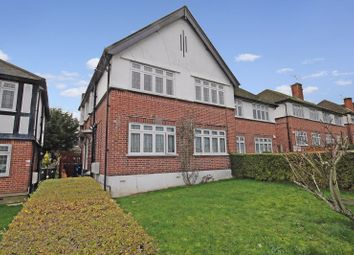 Thumbnail 2 bed flat for sale in Ormsby Gardens, Greenford