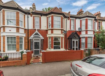 Thumbnail 4 bedroom terraced house for sale in Matlock Road, London
