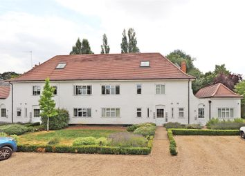 Thumbnail 2 bed flat for sale in Shenley Lane, Napsbury Park, St. Albans