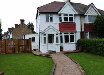 Thumbnail 5 bed semi-detached house to rent in Princes Avenue, Acton, London
