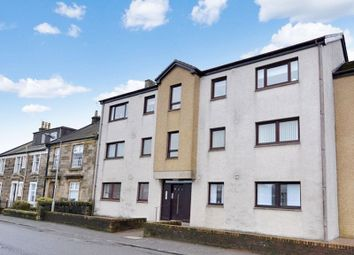 Thumbnail 2 bed flat for sale in Sharon Street, Dalry