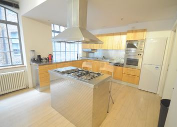 Thumbnail 2 bed flat to rent in Richmond Mews, London