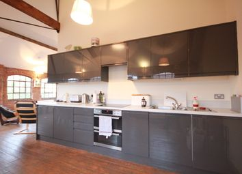 Thumbnail 2 bed flat to rent in Key Hill Drive, Jewellery Quarter