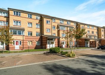 Thumbnail 1 bed property to rent in Peatey Court, Princes Gate, High Wycombe