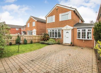 Thumbnail 4 bed detached house for sale in Red Hall Lane, Leeds