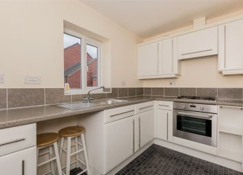 Thumbnail 2 bed flat for sale in Parker Way, Darnall, Sheffield