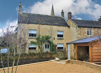 Thumbnail 3 bed property to rent in 4 Chapel Lane, Ketton, Stamford