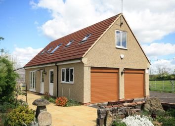 Thumbnail 2 bed detached house to rent in The Annexe, Cresacre, The Street, Brinkworth