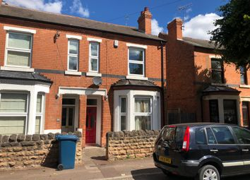 Thumbnail 2 bed terraced house to rent in Portland Road, West Bridgford