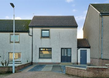 Thumbnail 2 bedroom terraced house to rent in 7 Park Vale, Longside, Peterhead