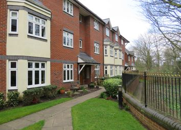 Thumbnail 2 bed flat for sale in Loriners Grove, Walsall