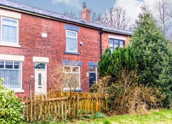 Thumbnail 2 bedroom terraced house for sale in Ollerton Street, Eagley, Bolton, Greater Manchester