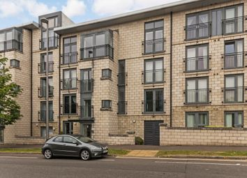 Thumbnail 2 bed flat for sale in 2-3 Waterfront Gait, Granton, Edinburgh