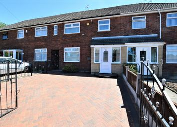 Thumbnail 3 bed terraced house to rent in Meadow Drive, Huyton, Liverpool