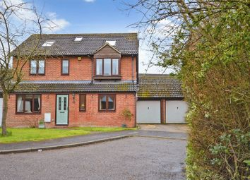Thumbnail 5 bed detached house for sale in Wheelwrights, Weston Turville, Aylesbury