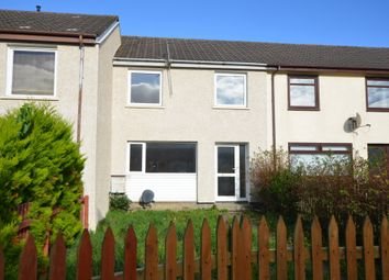 Thumbnail 3 bed terraced house for sale in 4 Pine Qudrant, Girvan