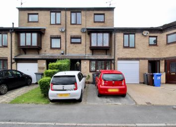 4 bed terraced house for sale in Wessex Gardens, Sheffield S17