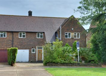 Thumbnail 4 bed semi-detached house for sale in St Pauls Wood Hill, Orpington