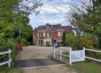 Thumbnail 2 bed maisonette to rent in Brockenhurst, Hampshire