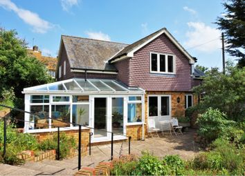 Thumbnail 4 bed detached house for sale in Barr Lane, Bridport