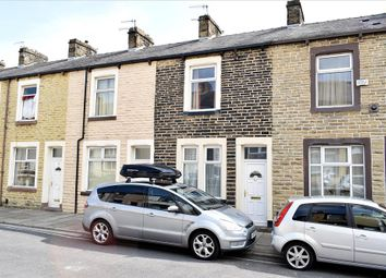Thumbnail 2 bed terraced house for sale in Dall Street, Burnley