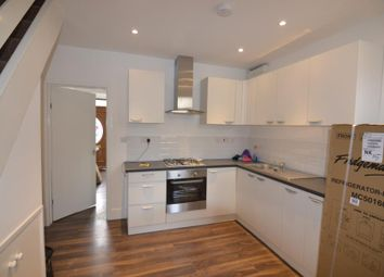Thumbnail 2 bedroom property to rent in Vernon Road, London