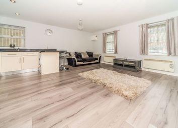 Thumbnail 1 bedroom flat for sale in Dellsome Lane, Welham Green, Hatfield