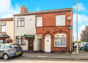 Thumbnail 3 bedroom terraced house for sale in Fulbrook Road, Dudley