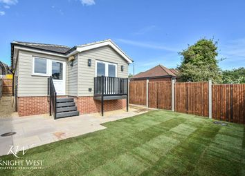2 bed detached bungalow for sale in Hainault Close, Colchester CO4
