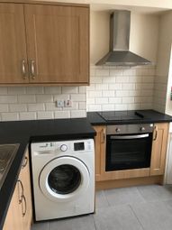 Thumbnail 1 bedroom flat to rent in North Parade, Aberystwyth
