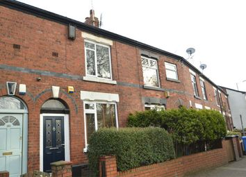 Thumbnail 2 bedroom detached house to rent in Bramhall Lane, Davenport, Stockport, Cheshire