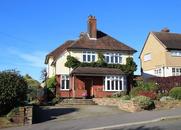 Thumbnail 5 bedroom detached house for sale in Uplands Park Road, Enfield