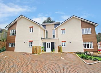 Thumbnail 2 bedroom flat for sale in Hill Cottage Gardens, West End, Southampton
