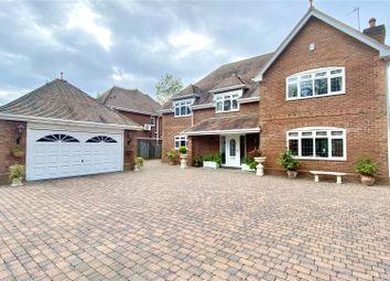 Robin Hood Way, Winnersh, Wokingham, Berkshire RG41. 5 bed detached house for sale