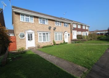 Thumbnail 3 bed semi-detached house to rent in Grafton Close, Maidenhead