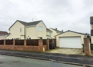 Thumbnail 4 bed semi-detached house for sale in Stonebarn Drive, Maghull, Liverpool