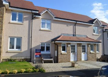 Thumbnail 2 bed terraced house for sale in Whitehall Close, Chirnside, Duns