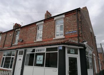 Thumbnail 1 bed flat to rent in Westlands Road, Eaglescliffe, Stockton-On-Tees