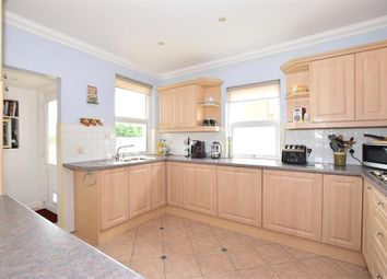 Thumbnail 4 bed detached house for sale in Winchester Park Road, Sandown, Isle Of Wight