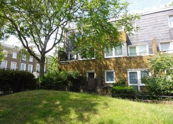 Thumbnail 2 bed flat to rent in Farnham House, Harewood Avenue, London