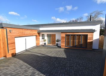 Thumbnail 3 bed detached house for sale in Aspen Close, Exeter