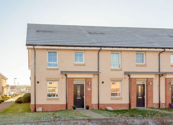 Thumbnail 3 bed property for sale in 57 Doctor Gracie Drive, Prestonpans
