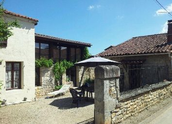 Thumbnail 4 bed cottage for sale in Mansle, Charente, 16230, France